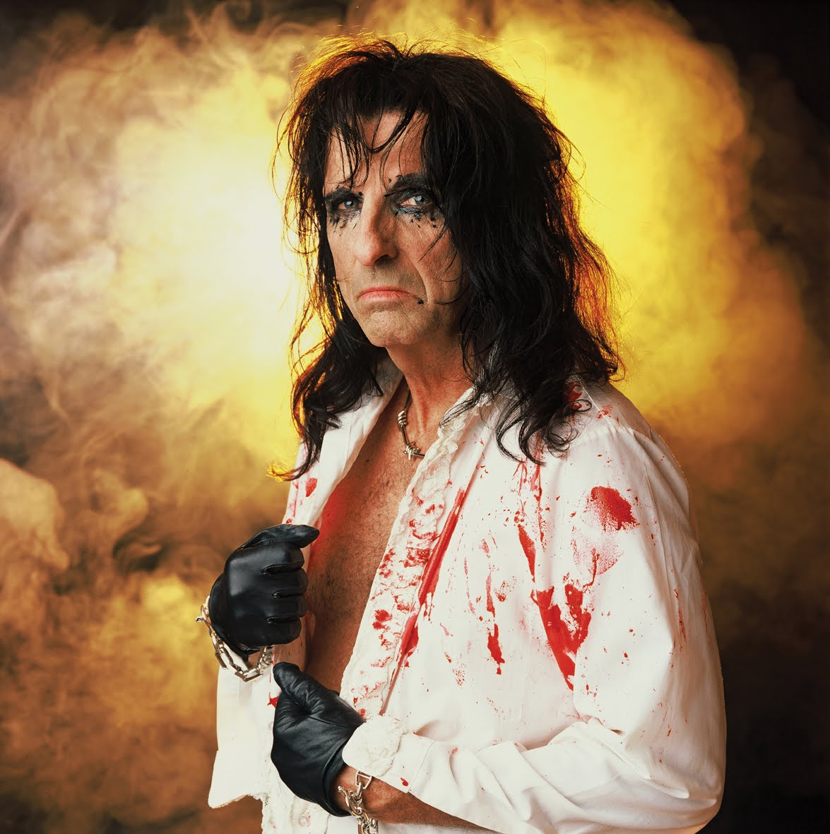 Alice Cooper - Give It Up