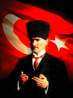 Mustafa Kemal Ataturk, Agen Yahudi Penghancur Turki