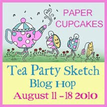 Come join the Tea Party!