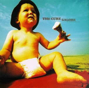 Cure - Galore