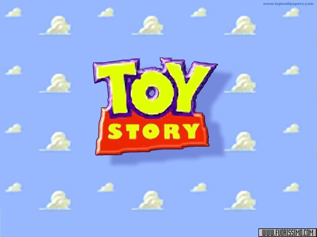 TheMonkeyBusiness: Toy Story (The Movie)