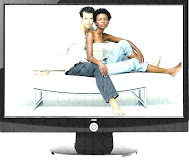 Monitor LCD 19 Aoc WideScreen 913FWL  RD$ 6,000,00
