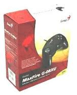Control MaxFire G-08XU RD$ 710.00