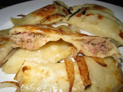 Grandma's Pirogies Recipes — Dishmaps