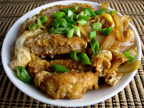 Katsudon