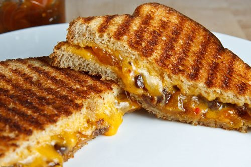 Top 10 Grilled Cheese Sandwiches on Closet Cooking