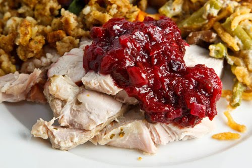 Nov 2006 My mother's tried and true roast turkey recipe. How to roast ...