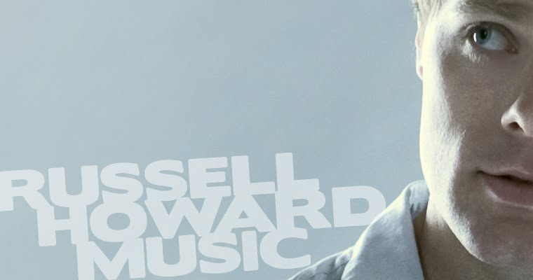 Russell Howard Music Blog