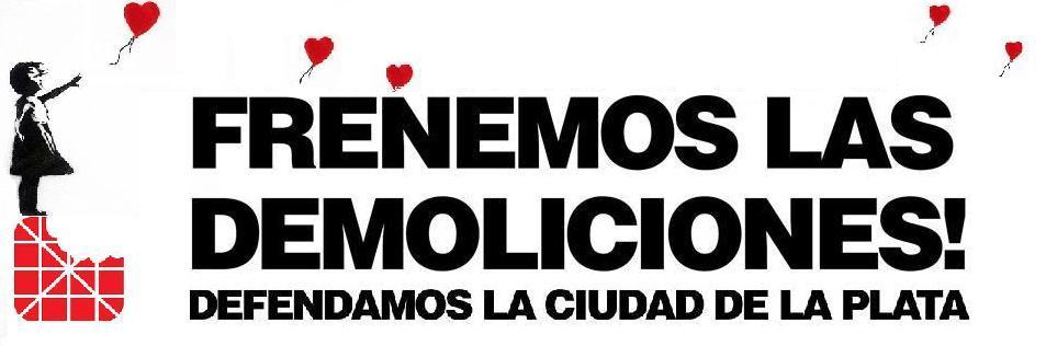 Defendamos la Ciudad de La Plata