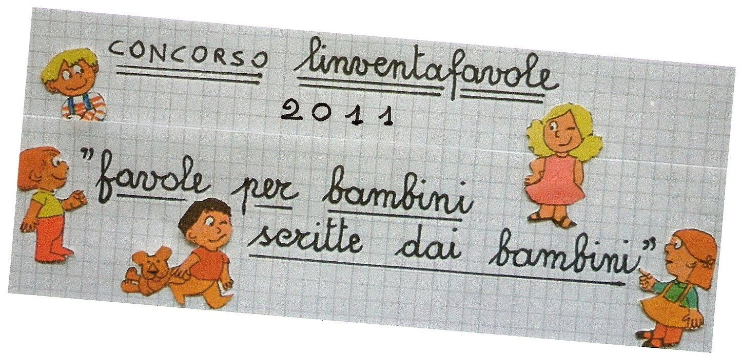 concorso per bambini