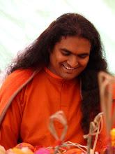 1er jour de yagna pour Bhu Devi