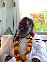 2ème visite de Swami Atmachaithanya