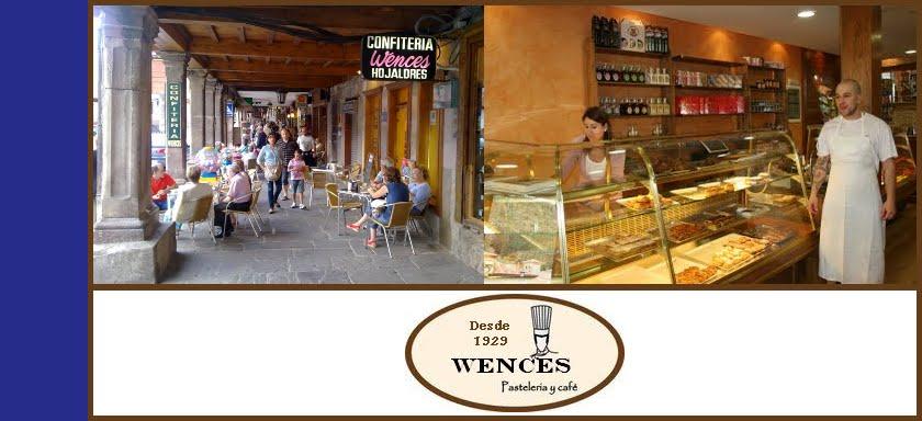 Pastelería Wences Potes Cantabria