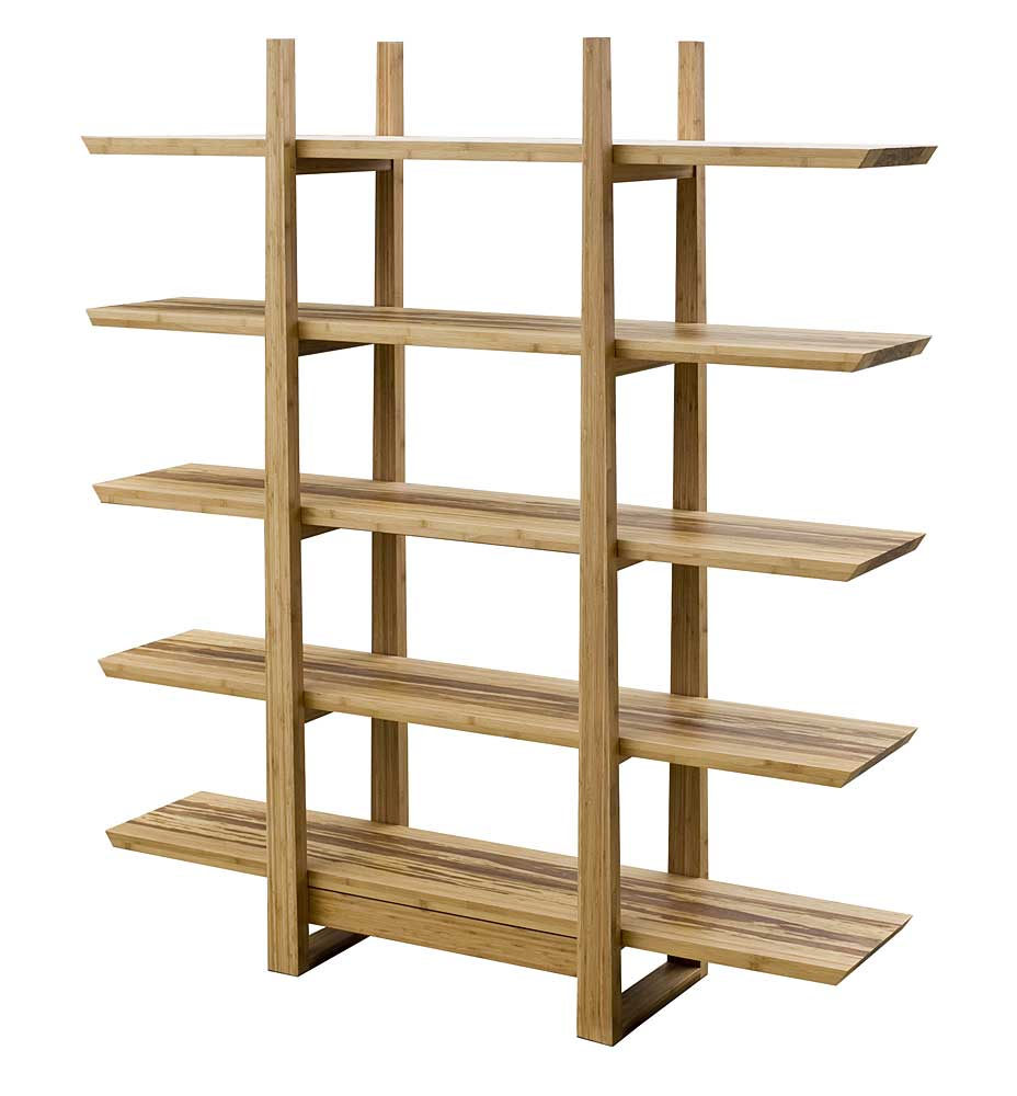 How To Build A Bookcase Wall Unit style by amilka: Simple Bookshelves