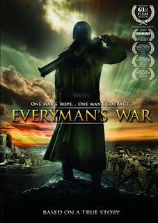 Everymans War (Los héroes de las Árdenas) (2009) Sub Español