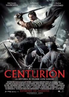 Centurión (2010) Español Latino