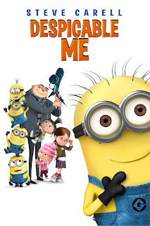 Despicable me (Gru: Mi villano favorito) (2010) Online