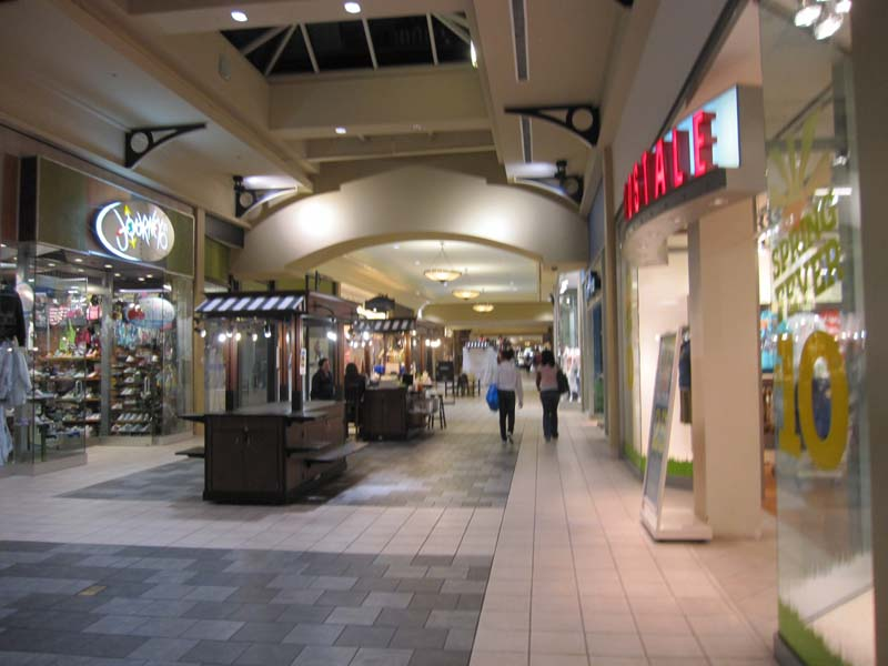 Brookwood Village Mall Homewood Al