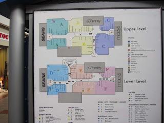 sky city southern and mid atlantic retail history southlake mall