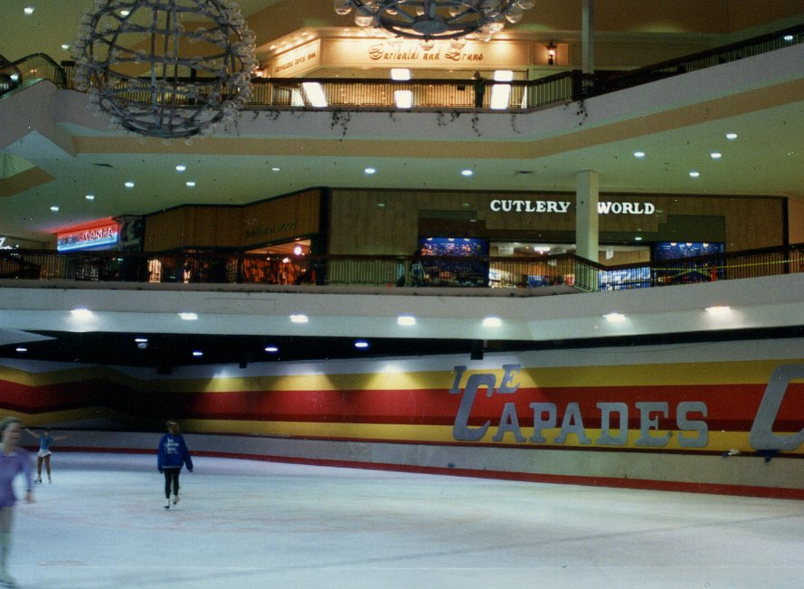 Eastland Mall (Farewell Part 2): Charlotte, NC