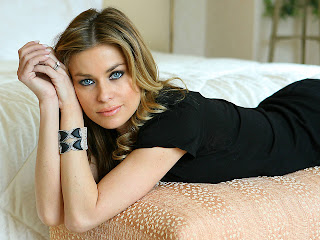 Carmen Electra Wallpaper