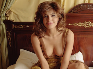 Eva Mendes Wallpaper