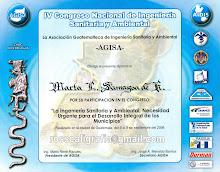 Asociación Guatemalteca de Ingeniería Sanitaria y Ambiental (AGISA)