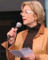 Ita Buttrose speaks for Advocates for Child Abuse, 22 June 2008