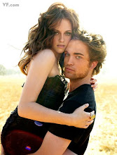 Robert and Kristen.