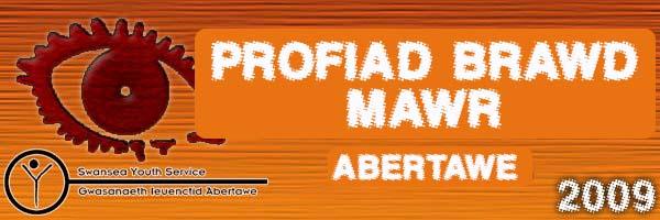 Profiad Brawd Mawr Abertawe