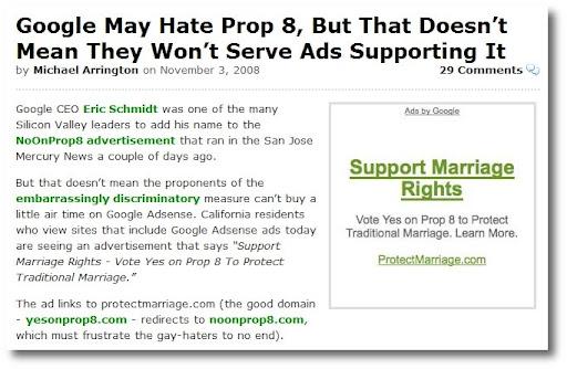 Proposition 8, California