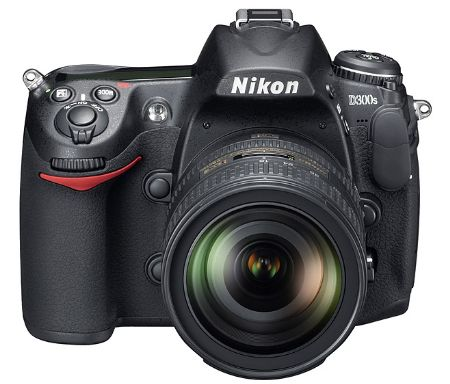 Nikon D300S takes lousy HD videos