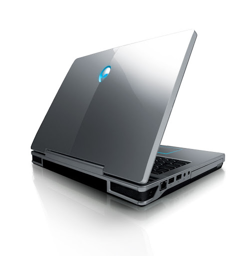 "Alienware M15x, world's most powerful 15"" laptop!"
