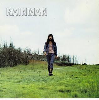 RAINMAN - RAINMAN (EMI/BOVEMA NEGRAM 1971) + 1 bonus