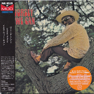 LEE DORSEY - YES WE CAN (POLYDOR 1970) Jap mastering cardboard sleeve + 9 bonus