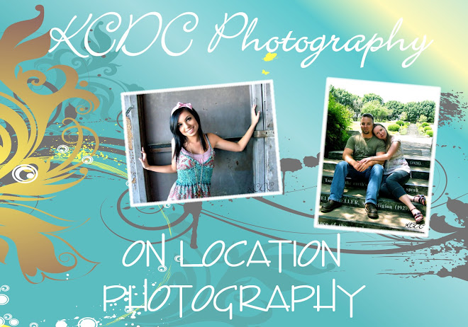 KCDC Photography