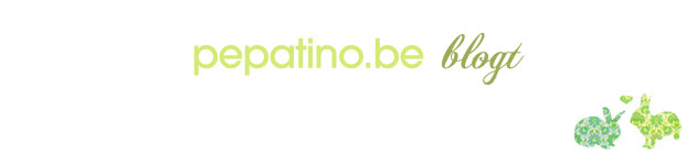 Pepatino.be blogt - Online kinderkleding shop