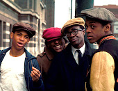 Cooley High with Pete Tosh