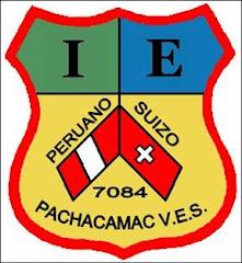 I.E. Nº 7084 Peruano Suizo