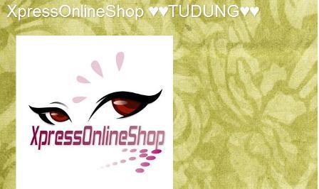 TUDUNG's SHOP