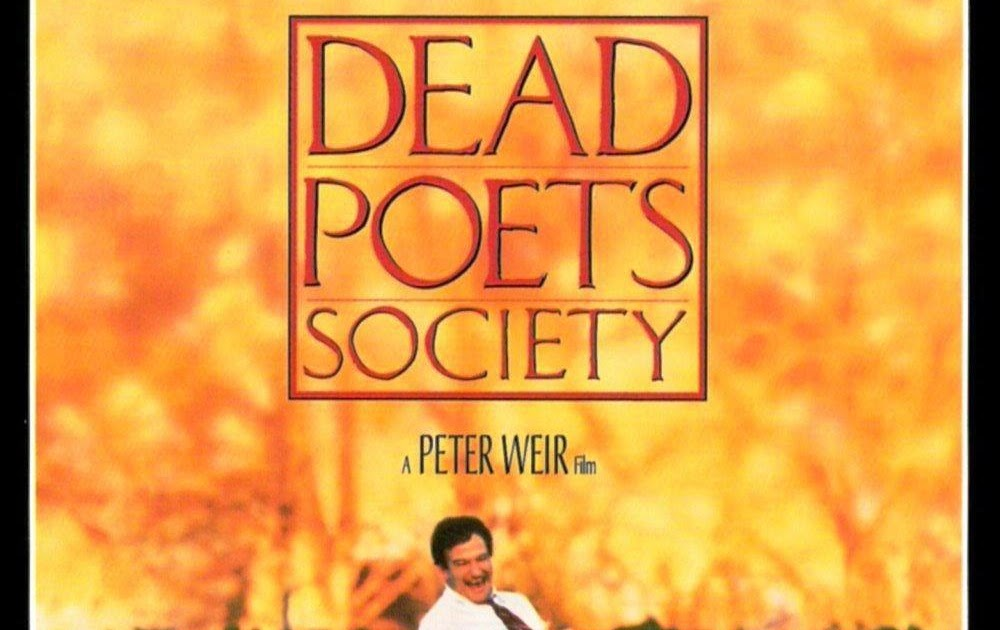 a comprehensive analysis of the movie dead poets society In the movie dead poets society, what are some themes and values that are relevant to transcendentalism what is transcendentalism.