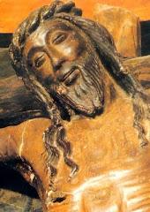 Cristo de la sonrisa