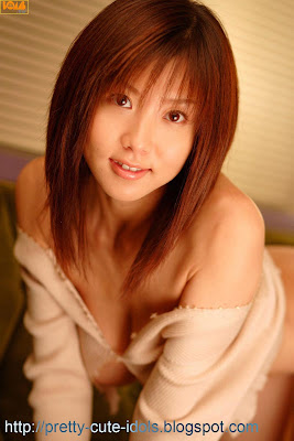 China Fukunaga Hot Sexy Asian Girl