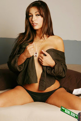 Misa Campo Sexy Beautiful girl