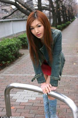 Mai Hanano : Hot AV Idol