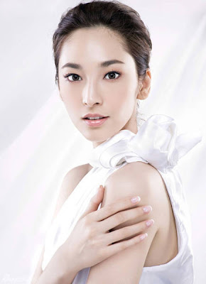 Pace Wu : Beautiful Taiwanese Actress