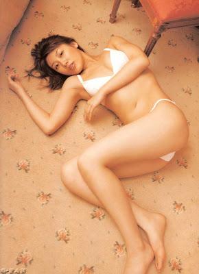 Megumi Yasu : Hotties Asian Model