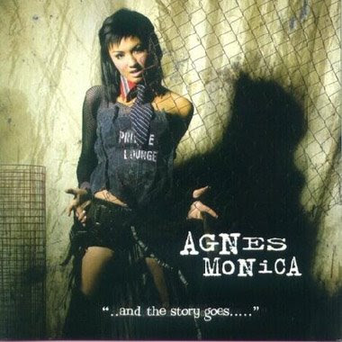 Hotties Sexy Indonesian Girl : Agnes Monica