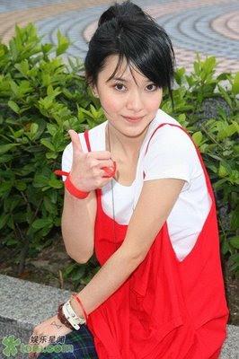 Cute Taiwanese Girl : Amber Kuo
