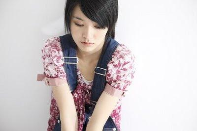 Hotties Taiwanese Idol : Amber Kuo